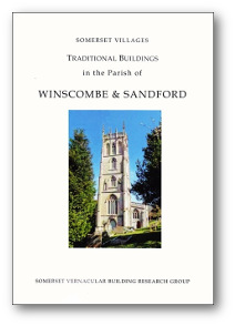 Cover of Winscombe book